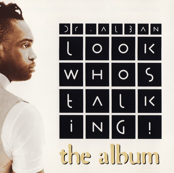 Look Who's Talking! The Album