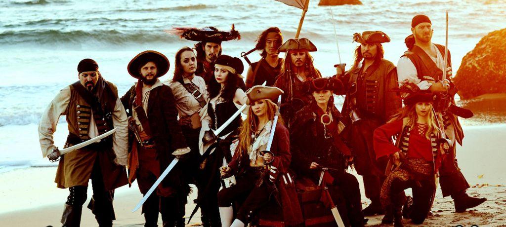 Опровергая мифы: настоящие пираты были завидными женихами
