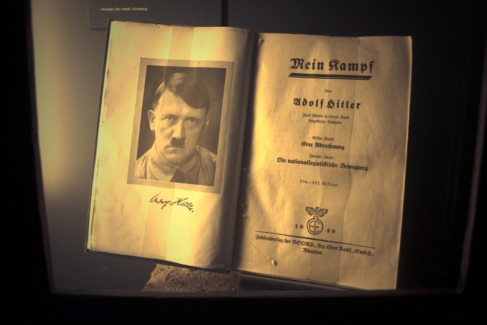 Олигарх по имени Адольф Гитлер