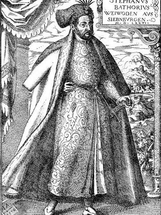 Стефан Баторий был отменным фехтовальщиком, а его внешность по меркам современников была очень благородной: крупный нос с горбинкой, чёрные волосы.